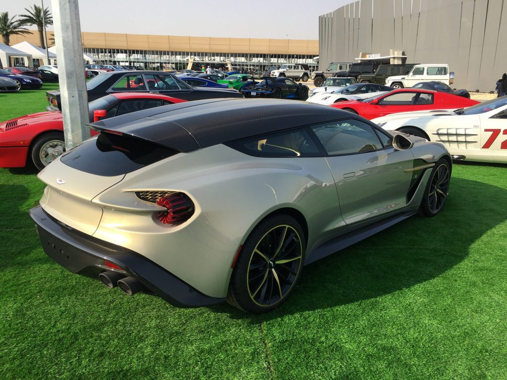 the riyadh auto salon